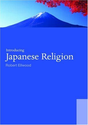 Introducing Japanese Religions   2008 edition cover