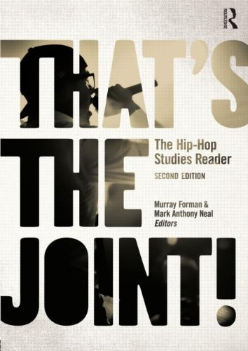 That's the Joint! The Hip-Hop Studies Reader 2nd 2012 (Revised) edition cover