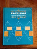 Theory of Knowledge Classical and Contemporary Readings  1993 edition cover