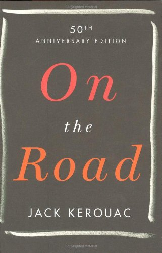 On the Road  50th 2007 (Annotated) edition cover