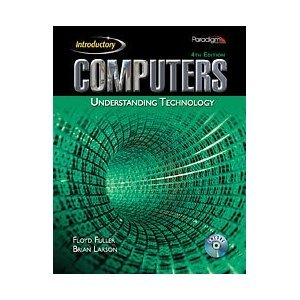 Computers Understanding Technology 4th 2011 9780763839260 Front Cover