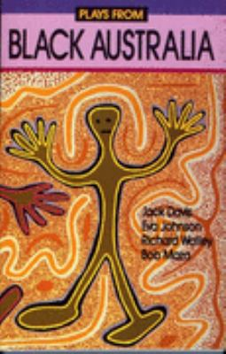 Plays from Black Australia   1989 (Reprint) 9780868192260 Front Cover