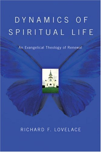 Dynamics of Spiritual Life  N/A edition cover