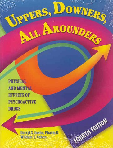 Uppers, Downers, All Arounders 4th 2000 (Revised) edition cover