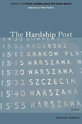 Hardship Post  N/A 9780977089260 Front Cover