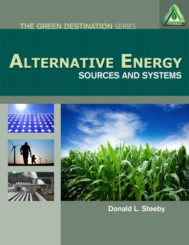 Alternative Energy Sources and Systems  2012 edition cover