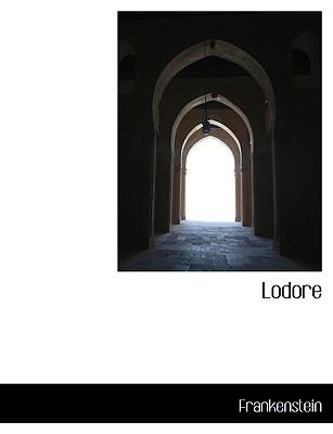 Lodore N/A 9781115310260 Front Cover