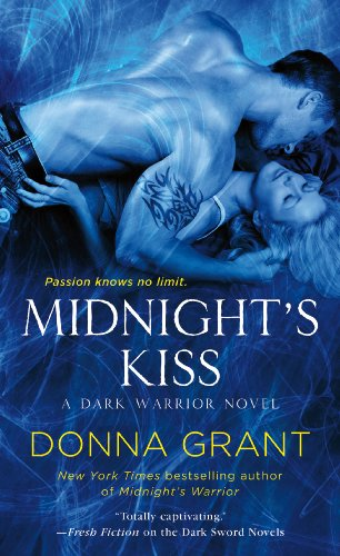 Midnight's Kiss   2013 edition cover