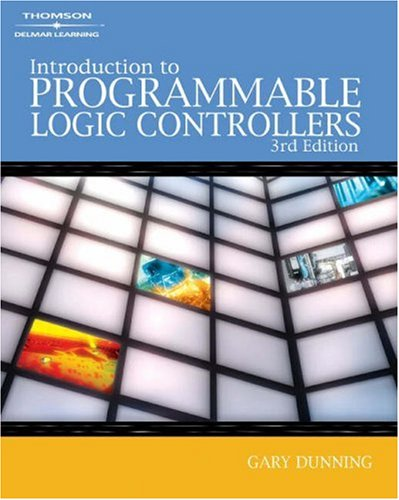 Introduction to Programmable Logic Controllers  3rd 2006 (Revised) edition cover