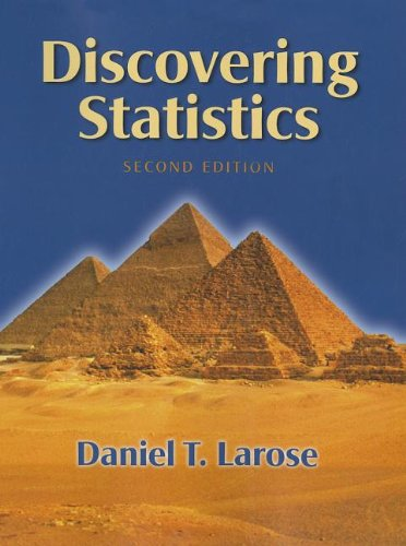 Discovering Statistics  2nd 2013 edition cover