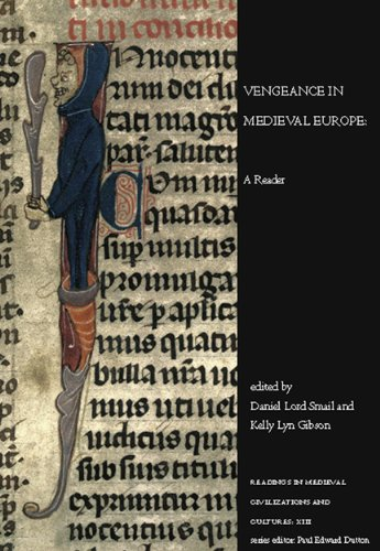 Vengeance in Medieval Europe  13th 2009 (Revised) edition cover