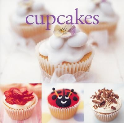 Cupcakes  N/A 9781552856260 Front Cover