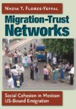 Migration-Trust Networks Social Cohesion in Mexican US-Bound Emigration  2013 edition cover