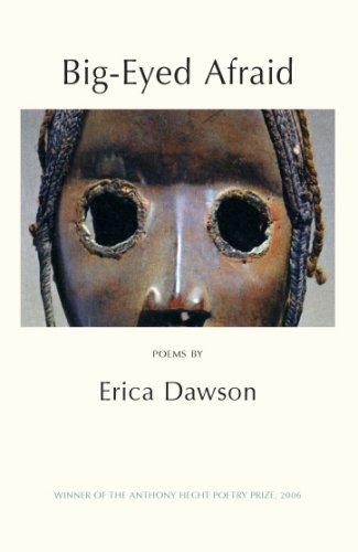 Big-Eyed Afraid  N/A edition cover