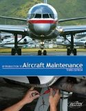 Introduction to Aircraft Maintenance  3rd 2012 edition cover