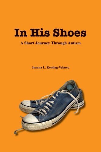 In His Shoes, A Short Journey Through Autism  N/A edition cover