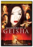 Memoirs of a Geisha (Full Screen 2-Disc Special Edition) System.Collections.Generic.List`1[System.String] artwork