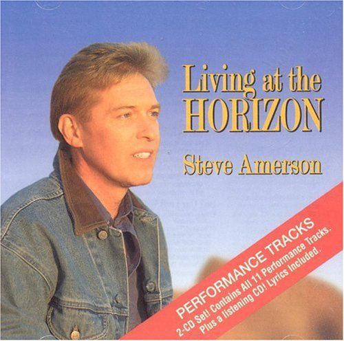 Living at the Horizons Tracks  N/A edition cover