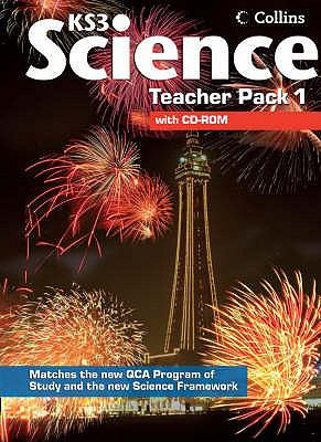 Teacher Pack: Pack 1  2008 9780007264261 Front Cover