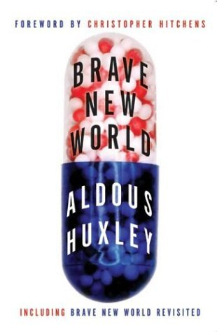 Brave New World   2004 (Revised) edition cover