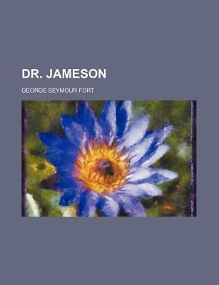 Dr Jameson  N/A edition cover