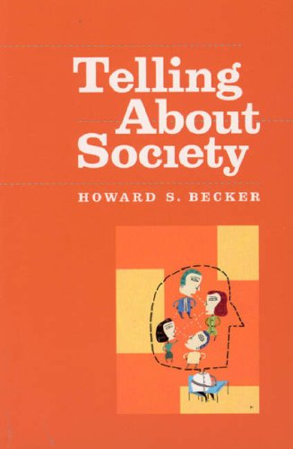 Telling about Society   2007 edition cover