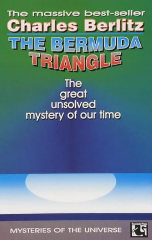 Bermuda Triangle N/A edition cover