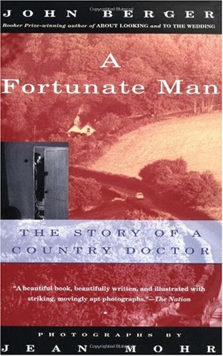 Fortunate Man The Story of a Country Doctor  1997 edition cover