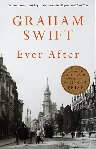 Ever After  N/A edition cover