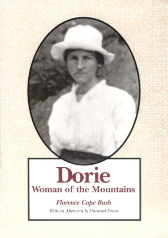 Dorie Woman of the Mountains Reprint  edition cover