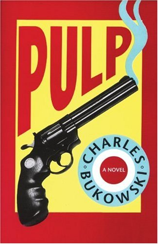 Pulp  Reprint  edition cover