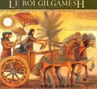Roi Gilgamesh  N/A 9780887765261 Front Cover