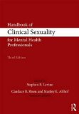 Handbook of Clinical Sexuality for Mental Health Professionals:   2016 9781138860261 Front Cover