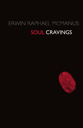 Soul Cravings   2008 9781400280261 Front Cover