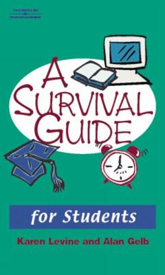 Survival Guide for Students   2004 9781401832261 Front Cover
