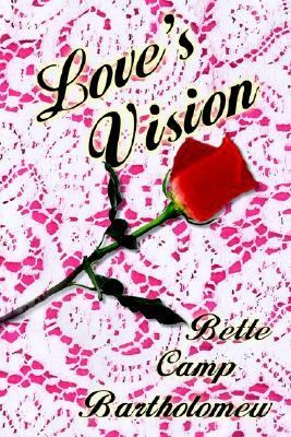 Love's Vision N/A 9781403320261 Front Cover