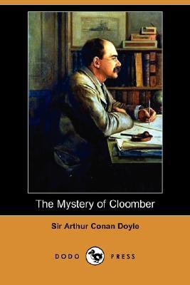 Mystery of Cloomber  N/A 9781406556261 Front Cover