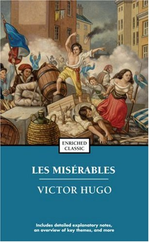 Miserables   2005 edition cover