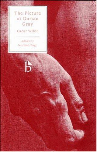 Picture of Dorian Gray   1998 edition cover