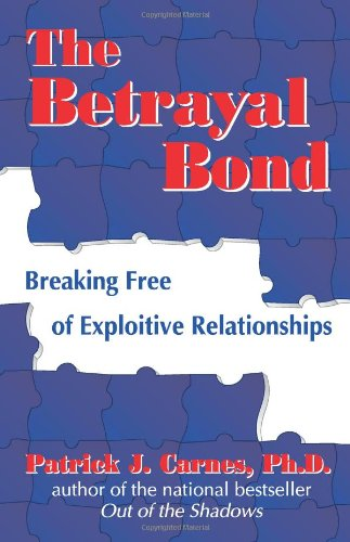 Betrayal Bond   1997 edition cover