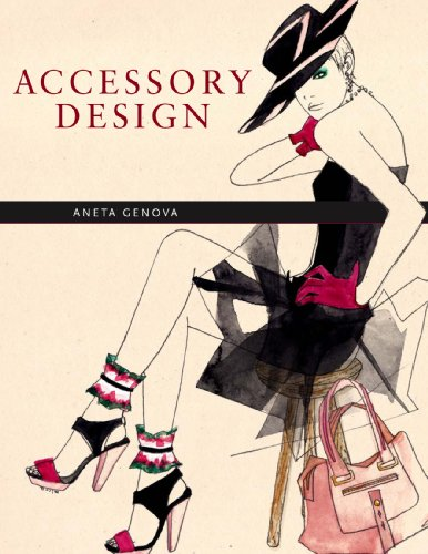 Accessory Design   2011 9781563679261 Front Cover