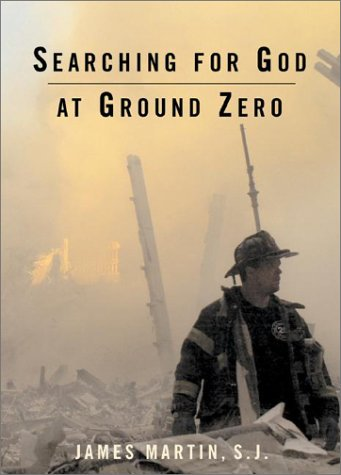 Searching for God at Ground Zero   2002 edition cover