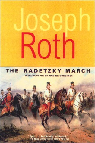 Radetzky March  N/A edition cover