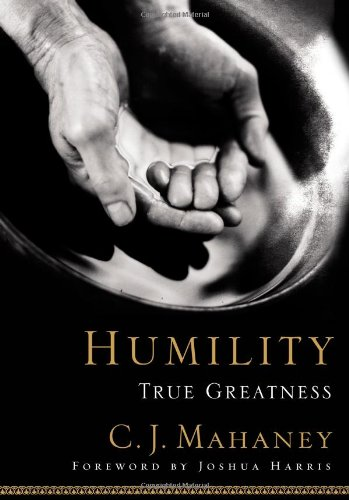 Humility True Greatness  2005 edition cover