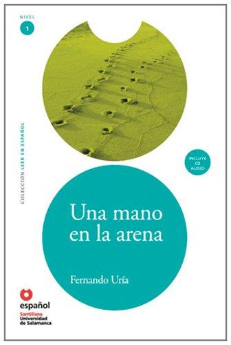 Mano en la Arena (Ed10 +Cd)   2011 edition cover