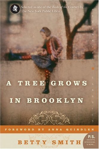 Tree Grows in Brooklyn   1947 edition cover