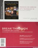 Teaching and Learning with Technology  5th 2015 edition cover
