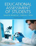 Educational Assessment of Students  7th 2015 edition cover
