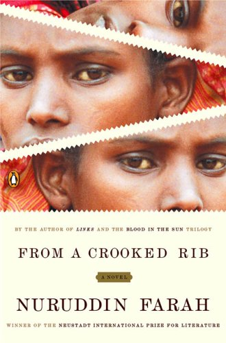 From a Crooked Rib   2006 edition cover