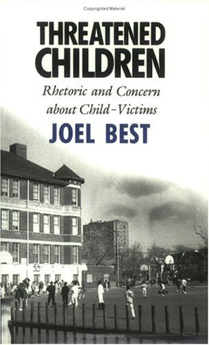 Threatened Children Rhetoric and Concern about Child-Victims N/A edition cover